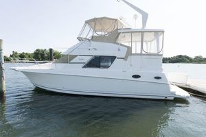 Used Silverton 372 Motor Yacht Motor Yacht For Sale