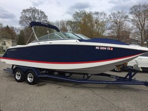 Used Four Winns Sl262 Bowrider Boat For Sale