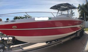 Used Donzi 35 ZF Cuddy High Performance Boat For Sale
