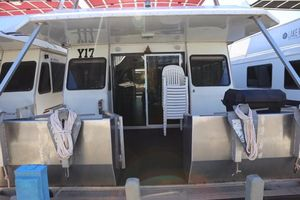 Used Myacht 53x1553x15 House Boat For Sale