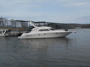 Used Sea Ray 450eb Motor Yacht For Sale