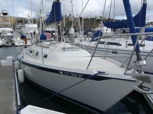 Used Ericson 32 Racer and Cruiser Sailboat For Sale