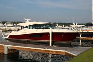 Used Tiara C53 Coupe Motor Yacht For Sale