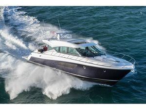 New Tiara Coupe 53 Motor Yacht For Sale