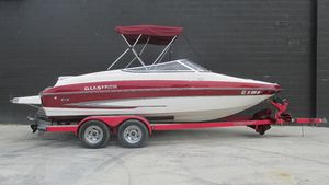 Used Glastron GX205/RB Runabout Boat For Sale