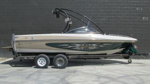 Used Malibu Wakesetter XTI Runabout Boat For Sale