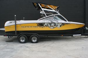Used Natique 230 Super Air Natique Runabout Boat For Sale