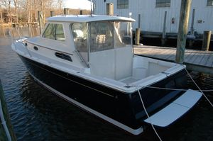 Used Back Cove 29 Downeast Fishing Boat For Sale