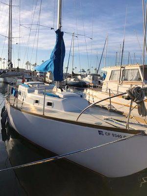 Used Pearson Vanguard Sloop Sailboat For Sale