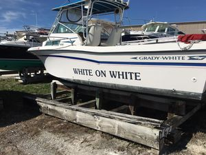 Used Grady-White Offshore 24 Antique and Classic Boat For Sale