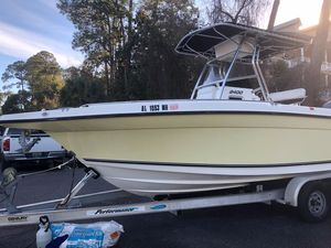 Used Century 2400 Center Console Center Console Fishing Boat For Sale