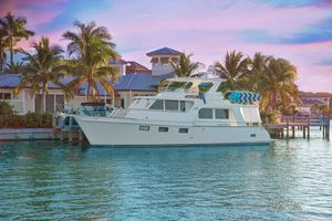 Used Marlow 49E Motor Yacht For Sale