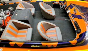 Used Taylor SS 18 Jet Boat For Sale