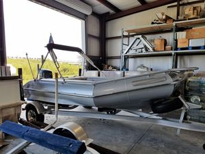 New Seal 14.5 SS Tender Boat For Sale