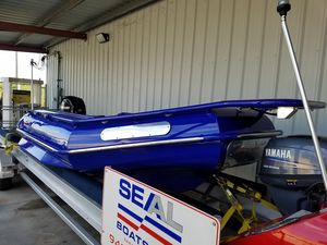 New Seal 12.0 SS Tender Boat For Sale