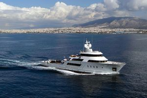 Used Benetti 163 Motor Yacht For Sale