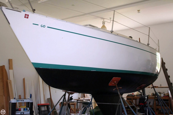 Used Contessa 28 Sloop Sailboat For Sale