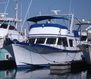 Used Chb Europa Sedan Cruiser Boat For Sale