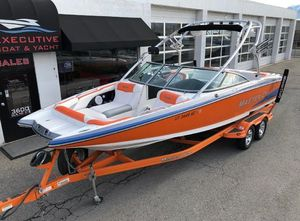 Used Mastercraft X-45 Bowrider High Performance Boat For Sale
