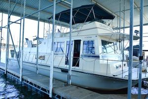 Used Harbor Master 52 House Boat For Sale