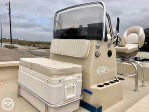 Used Haynie 23 Magnum Center Console Fishing Boat For Sale