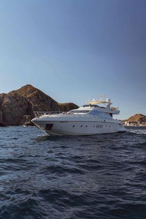 Used Azimut 98 Leonardo Motor Yacht For Sale
