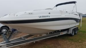 Used Chaparral Sunesta 242 Bowrider Boat For Sale