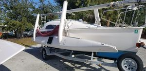 Used Corsair F24mkii #395 Trimaran Sailboat For Sale