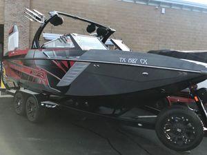 Used Tige ASRASR Ski and Wakeboard Boat For Sale