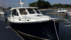 Used True North 33 Cruiser Boat For Sale