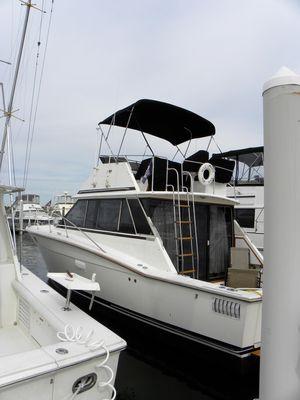 Used Trojan Flybridge Boat For Sale