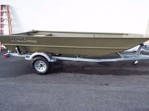 New Lowe RX 1660RX 1660 Freshwater Fishing Boat For Sale
