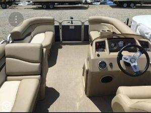 Used Bennington 188SL Pontoon Boat For Sale
