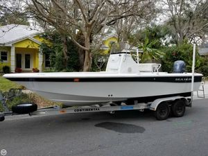Used Sea Hunt XP 21 Bay Boat For Sale