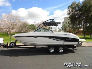Used Chaparral 230 SSi230 SSi Bowrider Boat For Sale