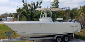 Used Sailfish 2360cc Center Console Fishing Boat For Sale
