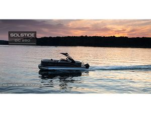 New Harris Flotebote Solstice DC 250 Motor Yacht For Sale