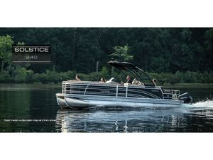 New Harris Flotebote Solstice 240 Motor Yacht For Sale