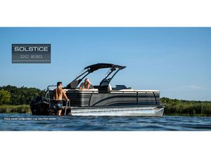 New Harris Flotebote Solstice DC 230 Motor Yacht For Sale