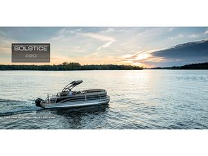 New Harris Flotebote Solstice 220 Motor Yacht For Sale