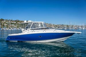 Used Sunseeker Sportfisher 37 Motor Yacht For Sale
