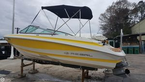 Used Regal 2000 Deck Boat For Sale