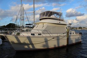 Used President 42 Motor Yacht For Sale