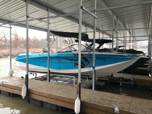 Used Nautique G25G25 Ski and Wakeboard Boat For Sale