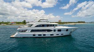 Used Ocean Alexander Tri-deck Motoryacht Motor Yacht For Sale