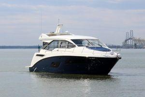 Used Sea Ray 460 Sundancer Mega Yacht For Sale