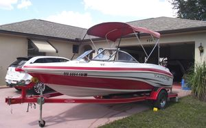 Used Tahoe Q4 Sport Other Boat For Sale