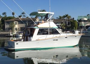 Used Pacific Bluefin Cruiser Boat For Sale