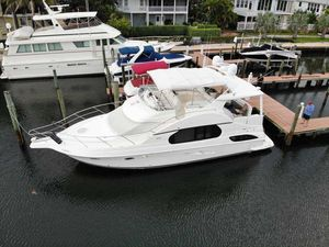Used Silverton 43 MY Motor Yacht For Sale
