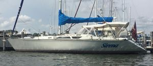 Used C&c 44 Sloop Racer and Cruiser Sailboat For Sale